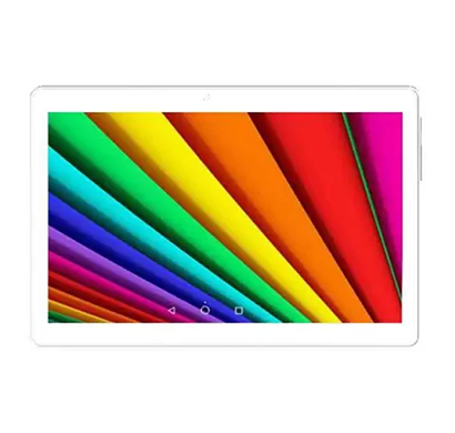 ikall n10 tablet (2gb ram/ 16gb rom/ 10.1 inch screen/ 4g + lte + voice calling),multicolour