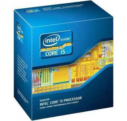 intel core i5-4670k quad-core desktop processor 3.4 ghz 6 mb cache - bx80646i54670k