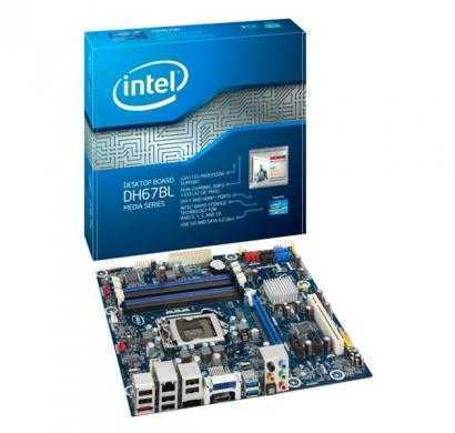 intel dh67bl motherboard