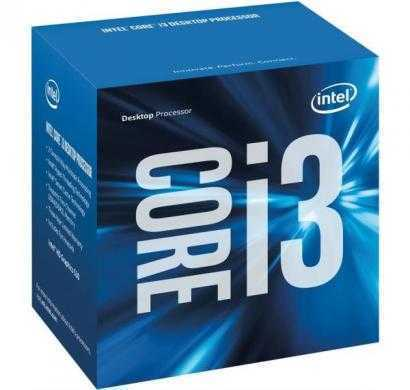 intel i3-6098p 3.6 ghz 3mb cache lga1151 processore