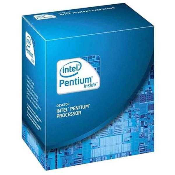 Intel Pentium Processor G2010 (3M Cache, 2.80 GHz) Desktop Processor LGA1155 / Dual Core / Ivy Bridg