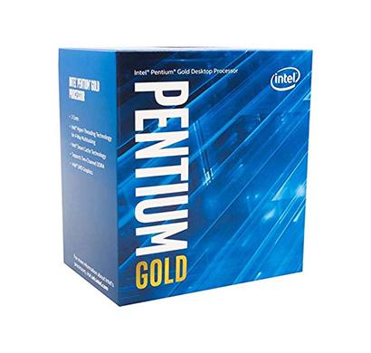 intel pentium gold g6400 desktop processor