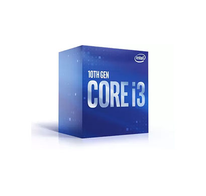 intel core i3-10100 desktop processor