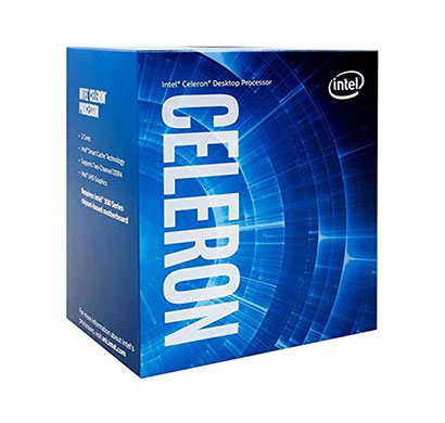 intel celeron g5900 2 cores 3.4 ghz processor
