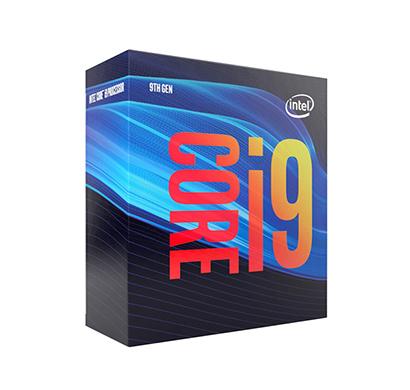 intel core i9-9900 processor