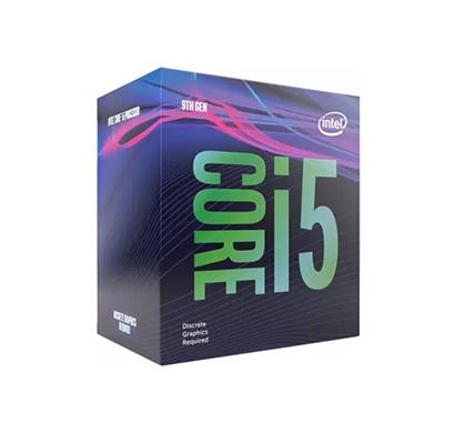 intel core i5-9500f lga1151 socket 6 cores 6 threads desktop processor