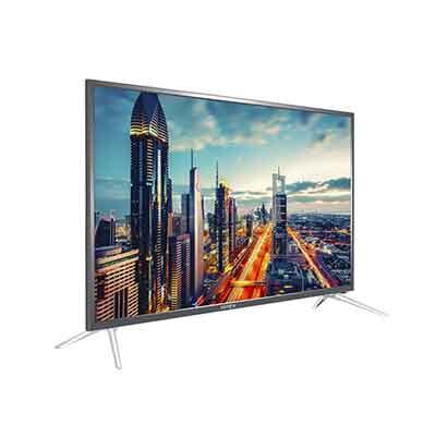 intex 98 cm (40 inches) hd ready led smart (tv sh4004) 2 year warranty