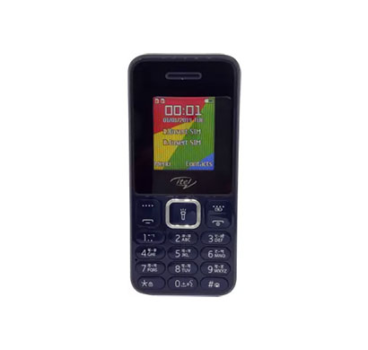 itel it 5607 (32mb ram/ 32mb rom),mix colour