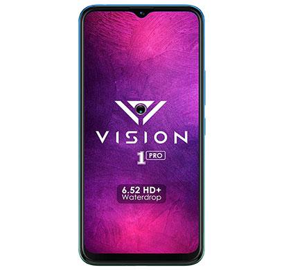 itel vision 1 pro (2gb ram/ 32gb storage), mix colour