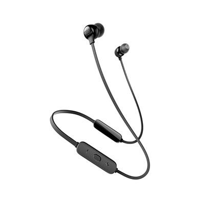 jbl tune 115bt in-ear wireless headphones with deep bass