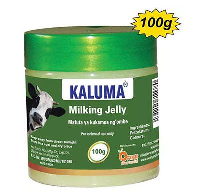 kaluma milking jelly 100g