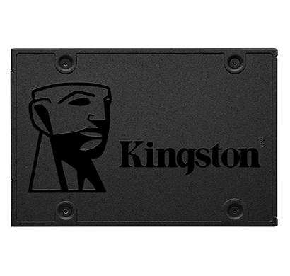 kingston a400 (sa400s37/480gin) 480gb internal solid state drive