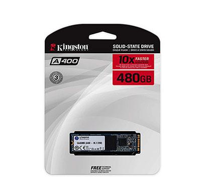 kingston 480gb a400 m.2 internal ssd (sa400m8/480g)
