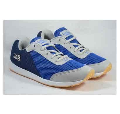 lakhani sports shoes navy blue (bolt 02)