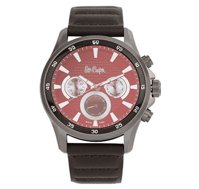 lee cooper (lc06540052) analog watch for men