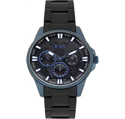 lee cooper (lc06671950) analog watch for men