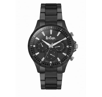lee cooper (lc06703650) analog watch for men