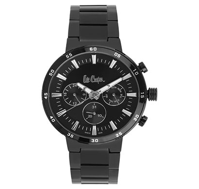 lee cooper (lc06841650) analog watch for men