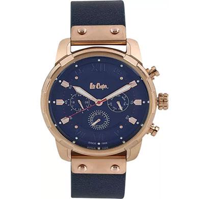 lee cooper (nlc06191499) analog watch for men