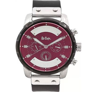 lee cooper (nlc06191351) analog watch for men