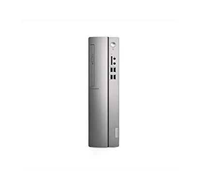 lenovo ic 310s-08igm (90hx004kin) desktop pc (intel celeron j4005/ j4005/ 4gb ram/ 1tb hdd/ no monitor/ dos / no dvd/ wired keyboard & mouse), 1 year warranty