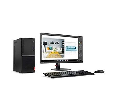 Lenovo V520 (10NLS0GK00) Desktop (Intel Core i5-7400/ 7th Gen/ 4GB RAM/ 1TB HDD/ DOS/ DVD Rambo/ 18.5