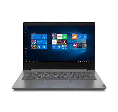 lenovo v15-ada (82c700jeih) laptop (amd athlon gold 3150u processor/ 4gb ram / 1tb hdd/ windows 10 home / 15.6 inch/ 1 year warranty) iron grey