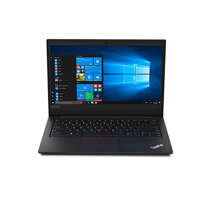 lenovo e490 (20n9s2w500) thinkpad (intel core i3/ 8gb ram/ 500gb hdd / dos/ 14 inch screen/ 3 years warranty), black