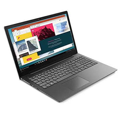 lenovo v130 (81hn010uih) laptop (intel core i3/ 8th gen/ 4gb ram / 1tb hdd / dos / dvdrw /15.6-inch)