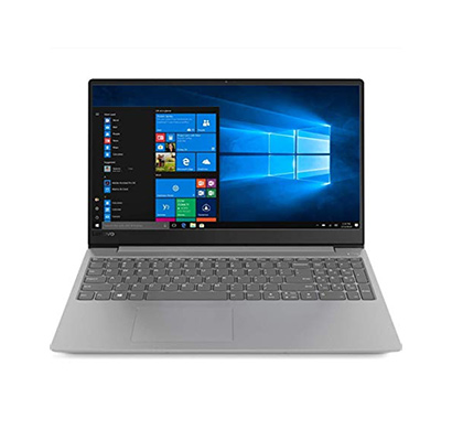 lenovo ideapad 330s 81f501kain laptop (intel core i3-7020u/ 7th gen/ 1tb hdd/ 4gb ram/ 15.6 inch display/ windows 10 + ms office), silver