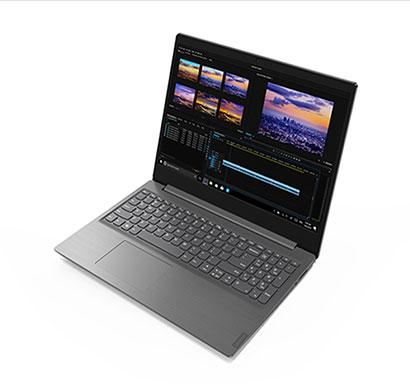 lenovo v15-ada (82c70016ih) laptop (ryzen 3/ 4gb ram/ 1 tb hdd/ dos/ 15.6-inch/ 1 year warranty) iron grey