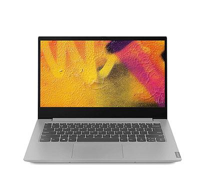 lenovo ideapad s340 (81vv00jcin) laptop (intel core i3-1005g1/ 10th gen/ 8gb ram/ 1 tb hdd/ windows 10 + ms office/ integrated graphics/ 14 inch fhd/ 1 year warranty) platinum grey