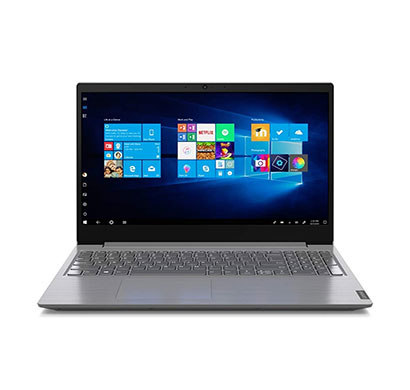 lenovo v15-iil (82c5a009ih) laptop (intel core i3-1005g1/ 10th-gen/ 4gb ram/ 1tb hdd/ dos/ integrated graphics/ 15.6 inch/ 1 year warranty) iron grey