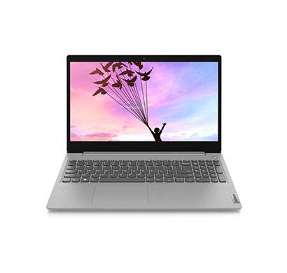 lenovo ideapad 3-15iil05 (81we018tin) laptop (intel core i5/ 10th gen/ 8gb ram/ 512gb ssd/ windows 10 + ms office/ 15.6