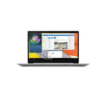 lenovo ideapad s145 (81w800tein) full hd thin and light laptop (intel core i5/ 10th gen/ 8gb ram/ 1 tb hdd/ windows 10 + ms office/ 15.6 inch display/ 1 year warranty), platinum grey