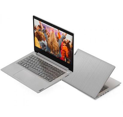 Lenovo IdeaPad Slim 3 (81WA00K1IN) Laptop ( Intel Core i3-10110U/ 10th Gen/ 8GB RAM/ 256GB SSD/ Windows 10/ MS Office/ INTEGRATED Graphics/ 14