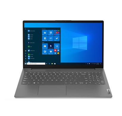 lenovo v14 g2-itl (82kaa00xih) laptop (intel core i3/ 11th gen/ 4gb ram/ 256gb ssd/ windows 10 pro/ 14.1 inch/ 1 year warranty), iron grey