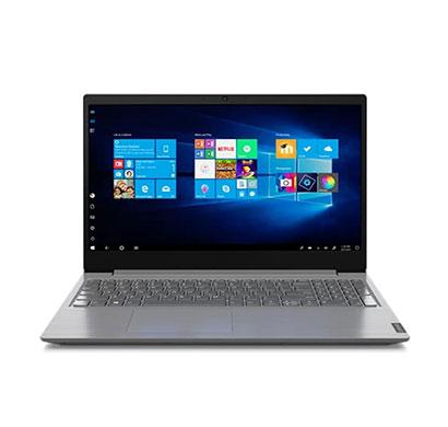 lenovo v15-iil (82c500xhih) laptop (intel core i5-1035g1/ 10th gen/ 8gb ram/ 512gb ssd/ dos/ intel uhd graphics/ 15.6 fhd/ 1 year warranty) iron grey