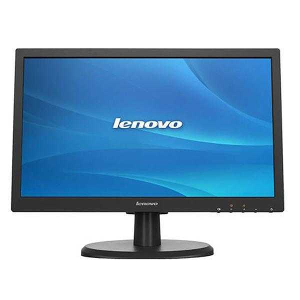 Lenovo LI1931e 47 cm (18.5) LED Backlit LCD Monitor