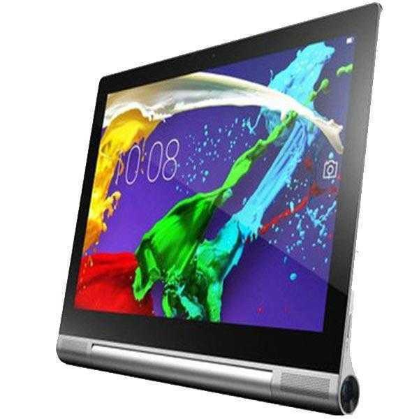 Lenovo Yoga 2 Pro Tablet 32 GB (Silver)