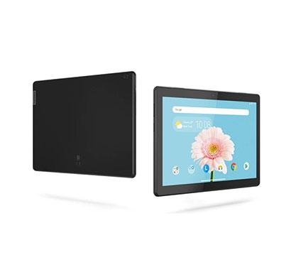 lenovo m10x-505x (za4k0013in) tab (2gb ram/ 32gb rom/ 10.1 inch/ with wi-fi + 4g, voice calling) slate black