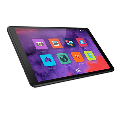 lenovo tb-8505x tab m8 (za5h0152in) tablet (3gb ram/ 32gb storage/ wi-fi + 4g lte/ 8 inch/ voice calling),1 year warranty