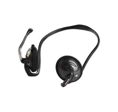 lenovo p560 wired headset without mic (black, on the ear)