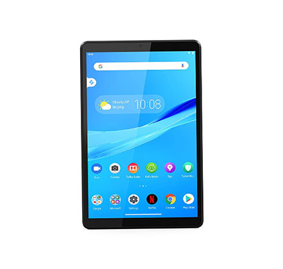 Lenovo Tab M8 8505f ZA5G0047IN (2GB RAM/ 32GB ROM/ WiFi Only ), Platinum Grey