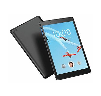 lenovo tab e8 tb-8304f (1 gb ram / 16 gb storage/ wi-fi only) black