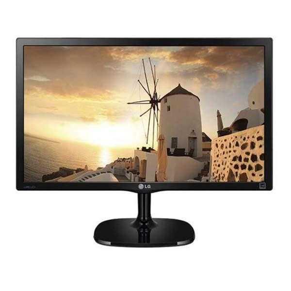 LG IPS 24(23.8)24MP57HQ FULL HD LED Monitor