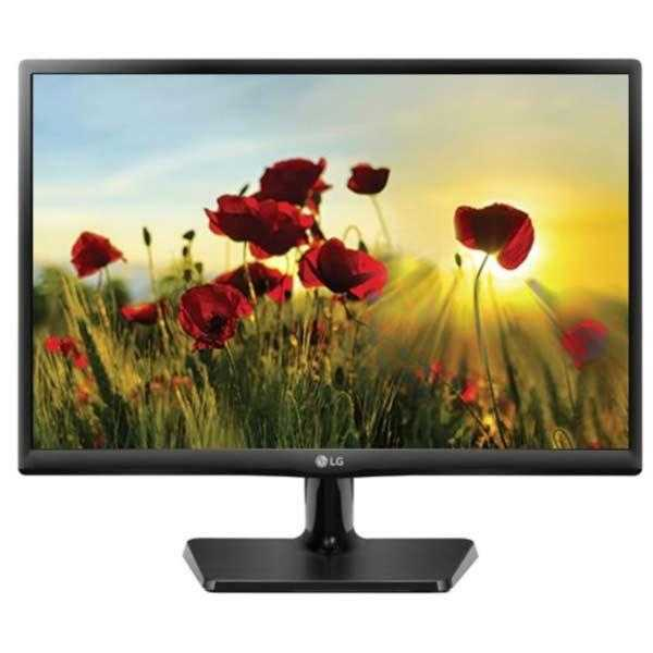 LG LED MONITOR 20MP47A