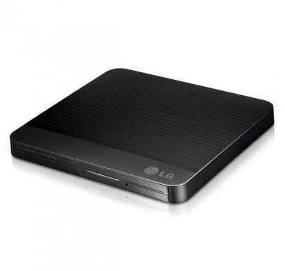 lg slim portable gp50nb40 external dvd writer