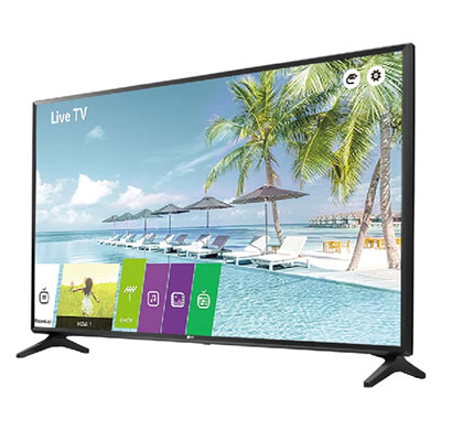 lg 32 inch commercial tv with smart share (32lu640h)