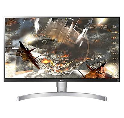 lg (27ul650-w) 27 inch 4k uhd led monitor